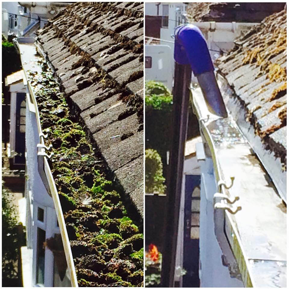 Gutter Cleaning Gloucester Expert Gutter Cleaning Gloucester
