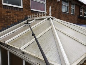 Conservatory Cleaning In Gloucester Conservatory Valeting
