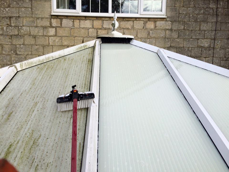 Conservatory cleaning in Gloucester, Conservatory Valeting Tips - Al's  Window Cleaning