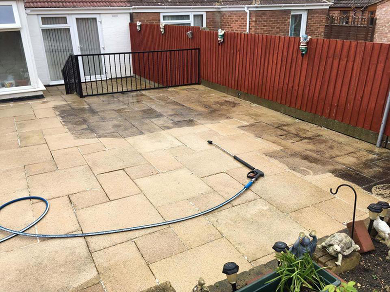 Best Pressure Washing Gloucester, Gloucestershire