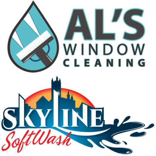 Als window cleaning trading as SkyLine SoftWash